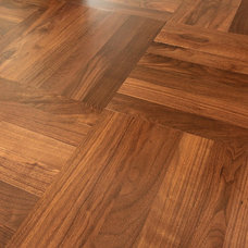 Contemporary Hardwood Flooring by Lord Parquet Co., Ltd