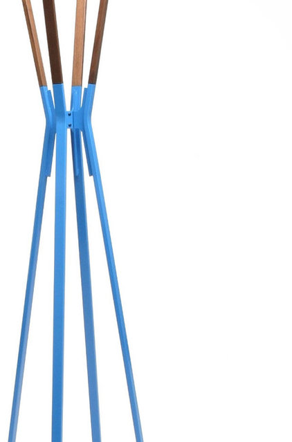 modern coat stands and umbrella stands by Wayfair