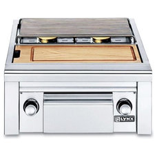 Outdoor Grills by Mrs. G TV & Appliances
