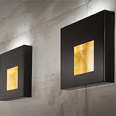 Modern Wall Sconces by Surrounding - Modern Lighting & Furniture