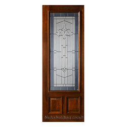 Single Doors - N-N200 Mystic 8 ft tall