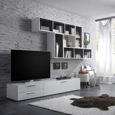 Media Storage by Furniture 4 Home