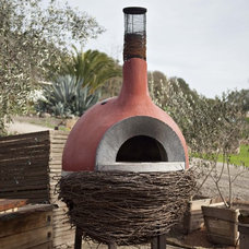Modern Outdoor Products by Concreteworks