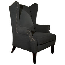 contemporary chairs by Bonanza