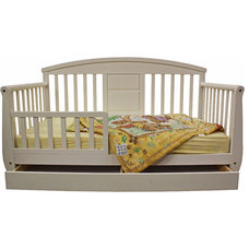 Contemporary Kids Beds by Meijer