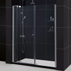DreamLine SHDR-4242728-01 ALLURE Shower Door