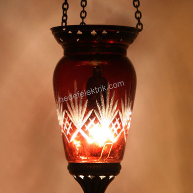 Turkish Style - Ottoman Lighting - *Code: HD-04161_74