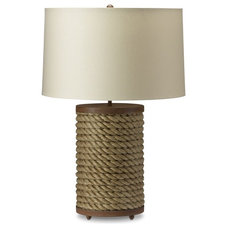 Contemporary Table Lamps by Williams-Sonoma
