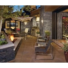 | Patio Cooking | LUXE Source