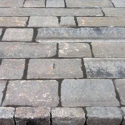 """Reclaimed  3.5"""" – 4"""" Maine Paving Material / Junior Curbing - About this Multi-Purpose Product:"""