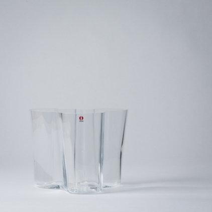 Modern Vases by Mjölk