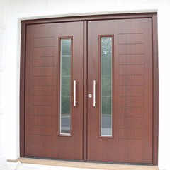 contemporary front doors by Bella Porta