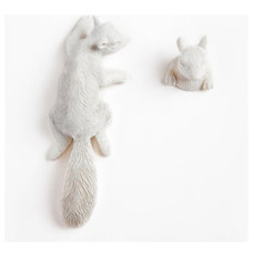 Eclectic Wall Hooks by Next Modern Home