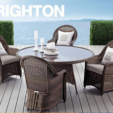 Modern Patio Furniture And Outdoor Furniture by Home Outfitters