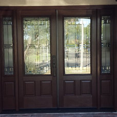 Traditional  by Energy Efficient Entry Doors