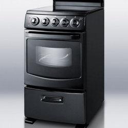 Apartment Size Range Oven Range Amp Oven 20 Quot Basic Range Lower ...