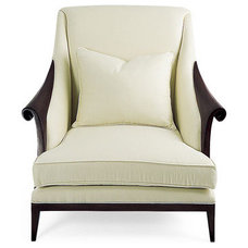 Contemporary Armchairs And Accent Chairs by Christopher Guy