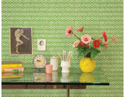 modern wallpaper by Galbraith &amp; Paul