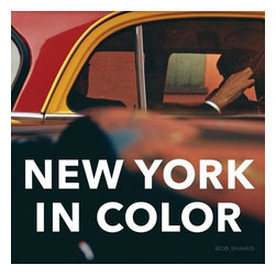 Stephen Young - New York in Color - Presenting work-much of it unknown-by major photographers, including such masters as Andre Kertesz, William Klein, Helen Levitt, and Joel Meyerowitz, New York In Color presents the best color photography of New York over the last century and is destined to be a classic survey of the world's most visually vibrant city.