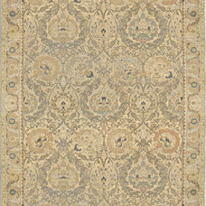 Contemporary Carpet Tiles by Kaoud Carpets & Rugs