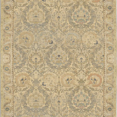 contemporary carpet flooring by Kaoud Carpets & Rugs