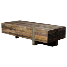 Contemporary Coffee Tables by Zin Home