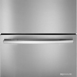 "Jenn-Air 24"" Refrigerator/freezer Drawers, Stainless/blk 
