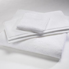 Traditional Towels by Isabella