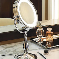 Modern Bathroom Mirrors by FRONTGATE