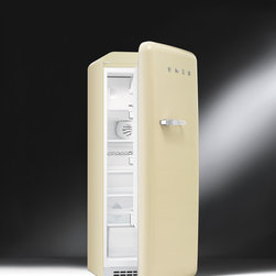 FAB28U 50's Retro Style Fridge - EAN13: 8017709108564