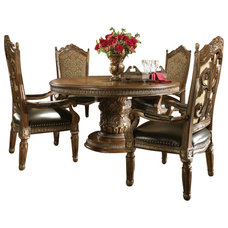 Mediterranean Dining Sets by BA Furniture Stores