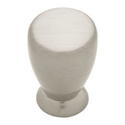 Liberty Hardware - Liberty Hardware PN0248-SN-C Modern Cable Cab HW-Liberty 0.73 Inch Round Knob - Make a contemporary statement of style with this design from the Modern Cable collection. This beautifully designed hardware is a perfect accent to kitchen or bathroom cabinetry or furniture. Multiple finishes available. Installs easily with included hardware and is a noticeable change for any cabinetry. Width - 0.73 Inch, Height - 0.73 Inch, Projection - 1.09 Inch, Finish - Satin Nickel, Weight - 0.09 Lbs.