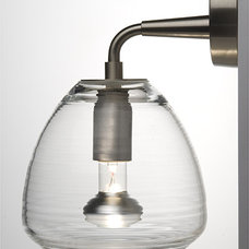 Modern Outdoor Lighting by HORNE