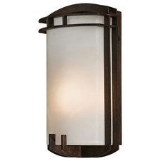 modern outdoor lighting by Lamps Plus
