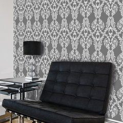 wallpaper by Murals Your Way