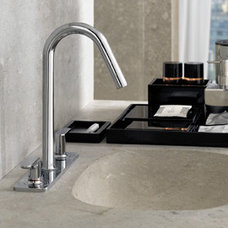 Modern Bathroom Faucets And Showerheads by Build.com