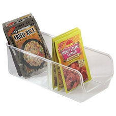Contemporary Pantry And Cabinet Organizers by Amazon