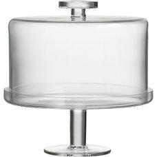 Modern Serveware by Crate&Barrel