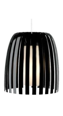 Olivia Pendant by LBL Lighting -