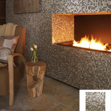 Modern Fireplace Accessories by SGK Designs, LLC