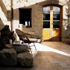 Rustic Floor Tiles by BuyTile
