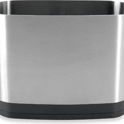 Oxo Good Grips Stainless Steel Rectangular Utensil Holder