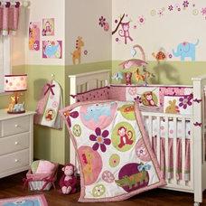 Contemporary Baby Bedding by Hayneedle