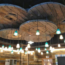Pendant Lighting by Railroadware