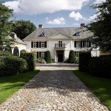 Exclusive villa construction Vlassak Verhulst: Renovation, Alterations, Estates,