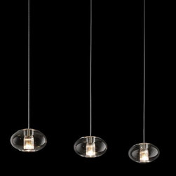 Leucos - Fairy S G D3 Pendant Light - Fairy S G D3 Pendant Light