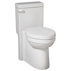 Contemporary Toilets by American Standard Brands