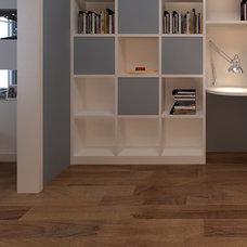 Contemporary Vinyl Flooring by Koydol Inc.