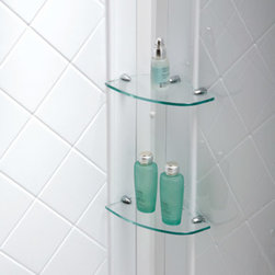 Dreamline - SlimLine Neo Shower Base & QWALL-4 Shower Backwalls Kit - DreamLine combines a SlimLine shower base with coordinating shower backwall panels to create a convenient kit that can transform a shower space. The SlimLine shower base incorporates a low profile design for a sleek modern look. The wall panels have a tile pattern and are easy to install with a trim-to-size fit. Both the shower panels and shower base are made from durable and attractive Acrylic/ABS advanced materials. DreamLine kits offer an ideal solution for any bathroom renovation project.