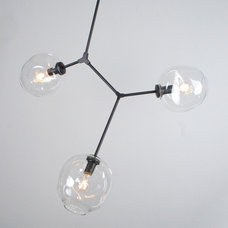 Modern Chandeliers by Lindsey Adelman